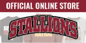 Buy official Stallions gear here