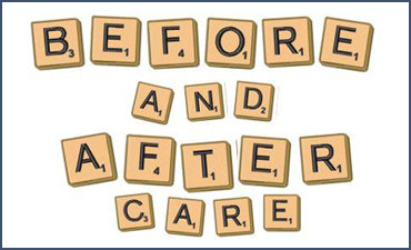 Before and After School Care