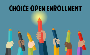 Choice & Open Enrollment
