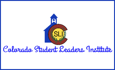 Jumpstart your college career—apply to the Colorado Student Leaders Institute