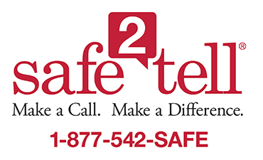 Download the Safe2Tell mobile app today