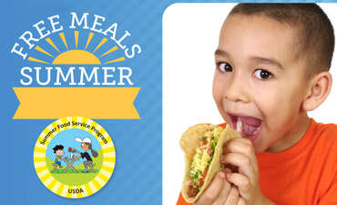 Summer Food Service Programs