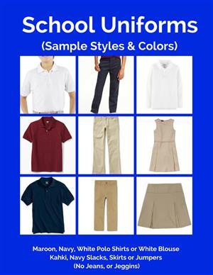 Uniform Samples