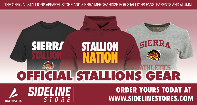 Official Stallions Apparel Store